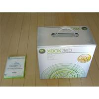 Quality Xbox 360 Core System w/ 60 GB Hard Drive TW version for sale