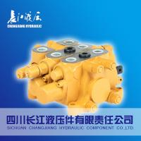 China ZL15-* series  hydraulic control valve used for Construction machinery hydraulic system. for sale