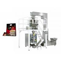 Quality Automatic Multihead Weigher Packing Machine For Potato Chips 3 Year Warranty for sale