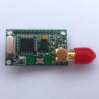 China wireless 868mhz transceiver 433mhz rf transmitter and receiver rs232 ttl module for wireless remote control system on sale