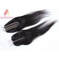 Quality 100% Human Hair Indian Temple Hair for sale