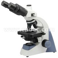 Quality 40X-1000X Stereo Microscope  A12.1303 With LED Lamp And Abbe N.A.1.25 Condenser for sale