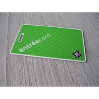 Quality Proximity cards/keycards for access control doors in office buildings, library cards for sale