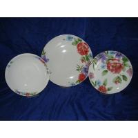 china square white dinner plates ceramic plates on sale