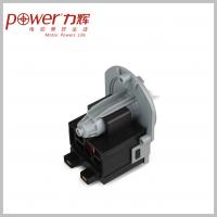 Powerful Small Water Pump Motor Electrical 60 Hz Rohs
