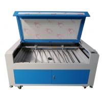 Quality Arts Crafts Cnc Laser Engraving And Cutting Machine 12x8 Inch Engraving Area for sale