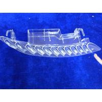 Quality Transparent 3D Printing Prototype Service CNC machined prototypes for sale