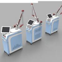 Quality Nd Yag Laser tattoo removal machine price for sale