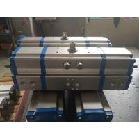 Quality 135 degree pneumatic rotary actuator control for valves for sale