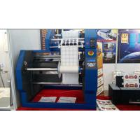 China Roll To Roll Automatic Digital Label Cutter No Die For Paper Adhesive on sale