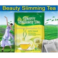 Quality 100% Natural Herbal Beauty Slimming Tea With Exotic Herbs To Lose Weight for sale