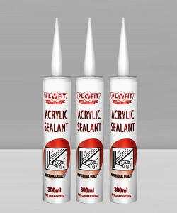 Quality ISO9001 Durable Exterior Waterproof Silicone Sealant For Construction for sale