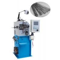 Quality Technical Support Serpentine Spring Manufacturing Machine Servo Motor for sale