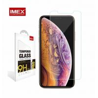 Quality 2.5D ROUND EDGE TEMPERED GLASS FOR IPHONE XS XS MAX,Tempered Glass Screen Protector,2.5D Screen shield for sale