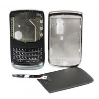 China BlackBerry Cell Mobile Phone Torch 9810 Full Housing For BB Cellular Phone Replacement on sale