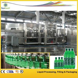 water carbonating machine