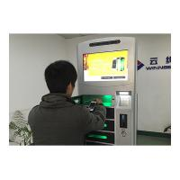 China Secured Cell Phone Charging Station University Fitness Recreation Center on sale
