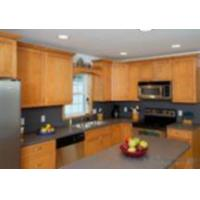 Quality Euro Style Frameless Kitchen Bath Cabinets for sale