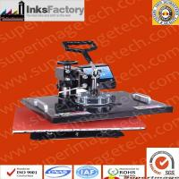 Quality Head-Shaking High Pressure Heat Press Machine (SI-ZY-HT2506#) for sale