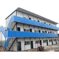 China Prefabricated Home (BX-9) on sale