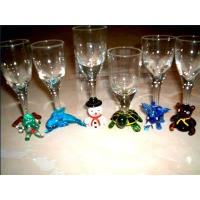 Quality glass arts and crafts for sale