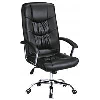 Quality Contemporary Personal PU Leather Office Chair For Meeting Room Eco Friendly for sale