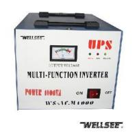 Quality Pure Sine Wave Inverter CE RoHS Passed for sale