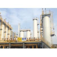 Quality Easy Operate PSA Plant Hydrogen Purification Unit 30~200000Nm3 / H Production Rate for sale