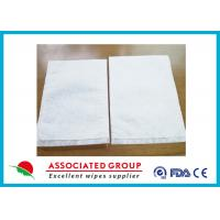 Quality Bathing Body Wash Gloves With Needle Punch Nonwoven Fabric 22 * 15cm Size for sale