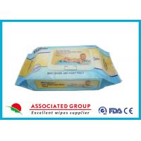 Quality 99 % Pure Water Baby Wet Wipes for sale