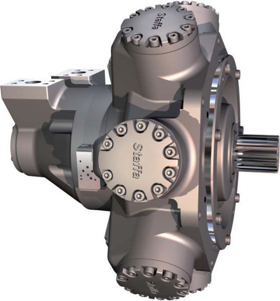 Hydraulic Motor Kawasaki Sx506 508 Of Ningbohot1
