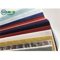 Quality Biodegradable Medical Spunbond Polypropylene Fabric / Recycled Non Woven Fabric for sale