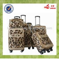 China cheap hot design luggage bag on sale