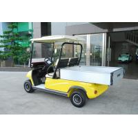 China Electric utility car, small cargo car, electric truck, electric garbage car on sale