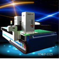 China 3W Large 3D Laser Engraver 4000HZ for Metal, Hard Plastic on sale