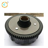 Buy cheap Motorcycle Primary Clutch Assembly , Scooters Clutch Housing Cover For JY110 from wholesalers