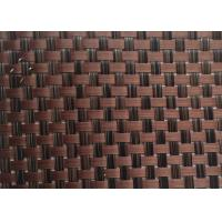 China sale waterproof & UV protection patio furniture replacement fabric on sale