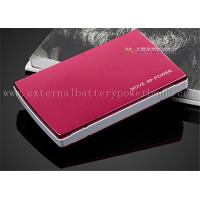 Quality MP4 / MP5 / PSP Dual USB Power Bank 10000mah 11000mah 13000mah 14000mah for sale