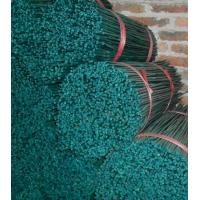 China green dyed bamboo poles, green dyed bamboo canes, green dyed bamboo stakes, green bamboo poles on sale