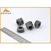 Buy Screw High Density Tungsten Carbide Parts High Elastic Modulus And Compressive Strength at wholesale prices