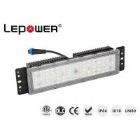 Buy cheap Energy Saving Led Street Lights Retrofit High Power 3030 LED Chip 5 Years from wholesalers