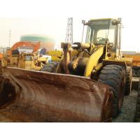 Buy cheap used CAT 938F wheel loader used CAT wheel loader from wholesalers