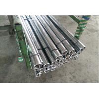 Quality 42CrMo4, 40Cr Hard Chrome Plated Bar With Induction Hardened For Cylinder for sale