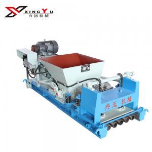 Quality ZB120-600 Precast concrete hollow core slab machine for sale