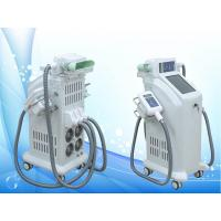 Quality Supersonic Cryolipolysis Fat Freeze Slimming Machine 230vac 50hz 1500w for sale