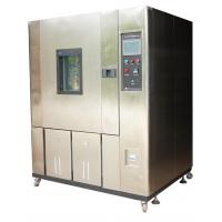 Quality Customized 225L Temperature Humidity Chambers , Environmental Testing Equipment for sale