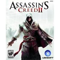 China NEW PLAYSTATION 3 PS3/XBOX 360 ASSASSIN'S CREED II 2009 on sale