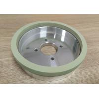 6 Inch Cup Shape Vitrified Grinding Wheel For Glass , CBN Diamond Grinding Wheel for sale