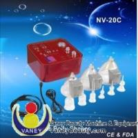 NV-20C Vacuum Therapy Machine ( CE Approved) of beauty ...