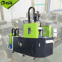 China Liquid Silicone Rubber Band Making Machine / Injection Moulding Equipment on sale